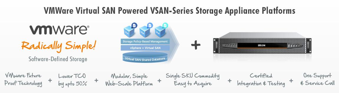 Supermicro VMware Virtual SAN Hardware Solution, Virtualization