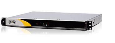 Net-Gateway nUAG-1500U Remote Access Series
